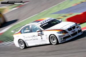 WTCC Monza