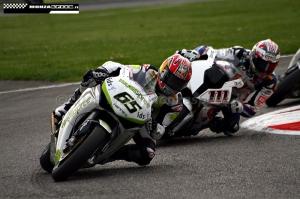 Campionato Mondiale Superbike Monza