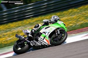 CIV Campionato Italiano Velocità Moto Monza