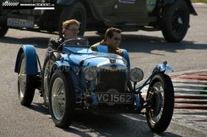 Coppa Milano Sanremo Monza