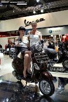 Eicma Salone del Motociclo Milano