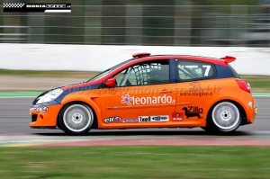Etcs Renault Clio Cup Autostoriche Monza