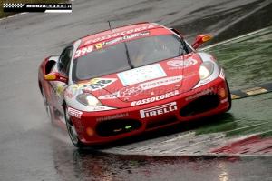 Ferrari Challenge Monza