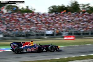 Gran Premio d' Italia F.1