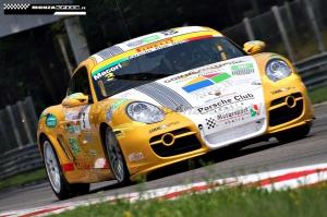 Porsche Club Italia ETCS Lotus Cup Monza