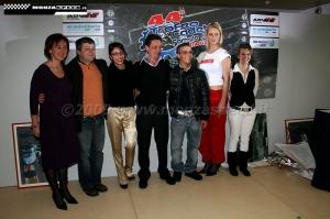 Presentazione 45° Trofeo Cadetti Monza
