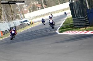 Presentazione e Test CIV Monza