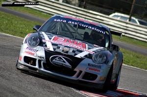 Sara Racing Weekend Monza