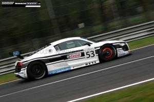 Aci Csai Racing weekend Monza