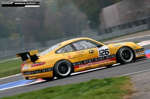 Aci Csai Racing weekend Monza