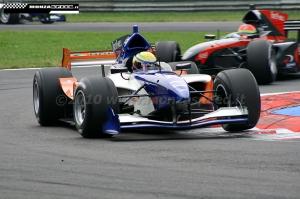 Auto GP Monza