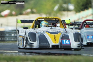 Campionato Europeo Radical Hungaroring