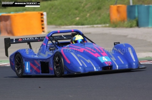 Campionato Europeo Radical Hungaroring