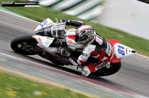 Campionato Italiano velocità Moto Monza