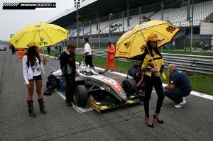F3 Series Monza