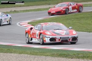 Ferrari Challenge Imola