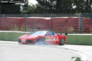 GT Open Imola