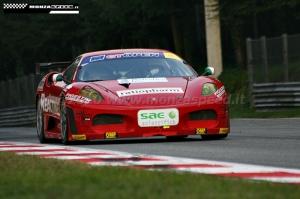International GT Open  Monza
