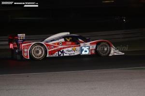 Le Mans Series 1000Km Hungaroring