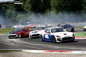 Maserati Cup Monza