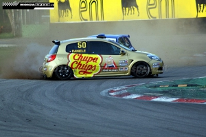 Renault Clio Cup Monza