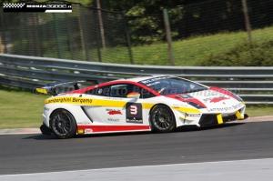 Super Trofeo Lamborghini Hungaroring