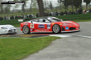 Superstars GT Series Imola