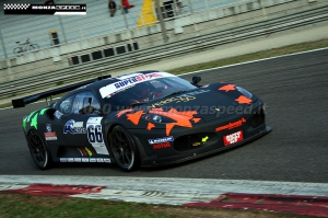 Superstars GT Series Monza