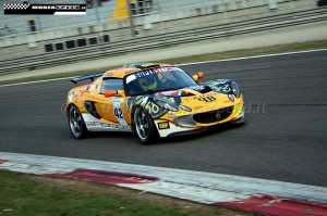 Superstars GT Series Monza