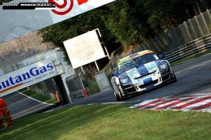 Targa Tricolore Porsche F. Renault 2.0 Lotus Cup Monza