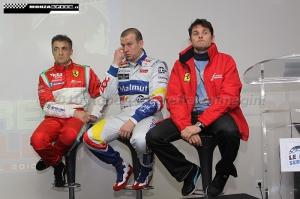 Test Le Mans Series Le Castellet