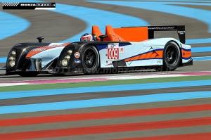Le Mans Series 6 Heures du Castellet