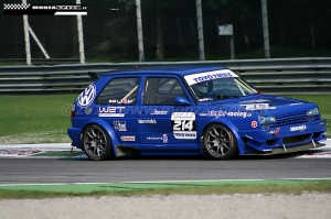 AvD Racing weekend