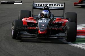 AvD Racing weekend