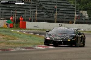Blancpain GT Endurance Series Monza
