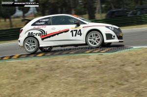 Campionato Italiano Turismo Endurance Imola