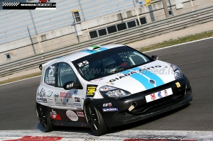 Clio Cup Monza