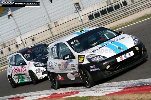 Clio Cup Monza