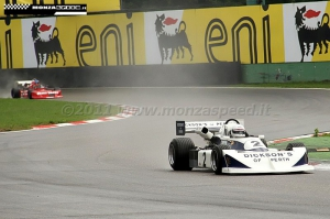 Coppa Intereuropa Monza
