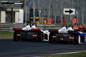 Finali Peugeot Monza