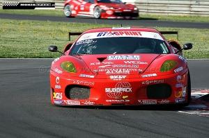 GT Sprint Monza
