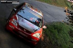 Rally Como