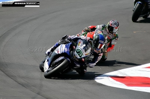 World Superbike Monza