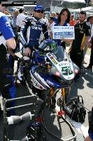 World Superbike Monza