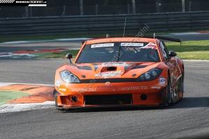 Campionato Italiano GT Monza