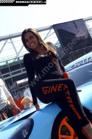 Ginetta Cup Monza