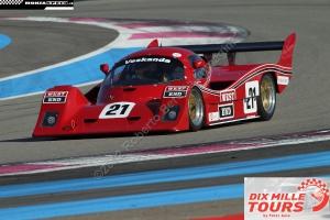 Gruppo C Paul Ricard