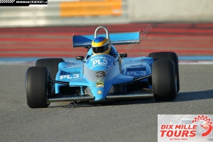 Historic Formula One Paul Ricard
