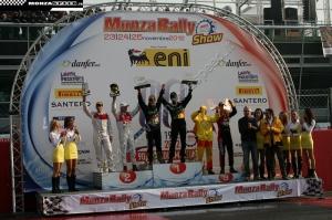 Rally di Monza