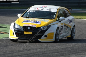 Seat Ibiza Cup Monza